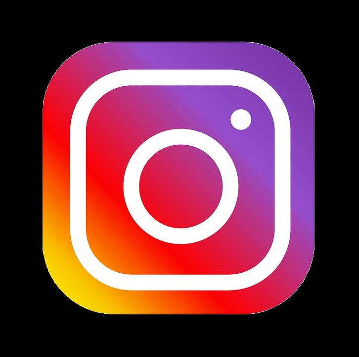 logo instagram rond png